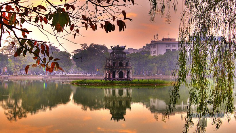 hanoi-picks-up-two-prestigious-awards